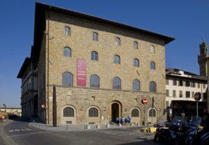 Straniero Firenze