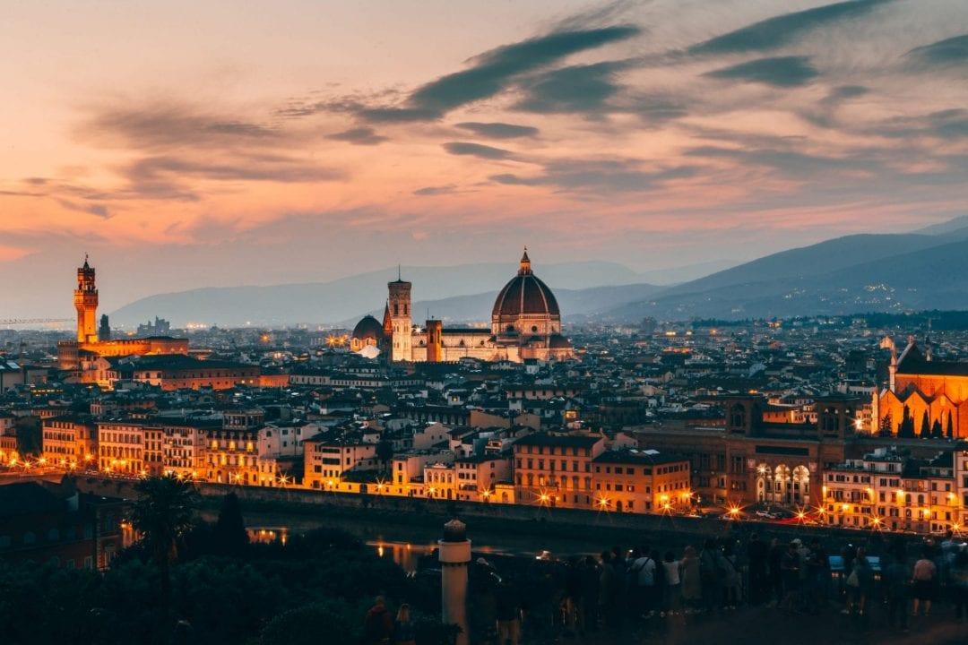 #myTuscany - Firenze, Toscana