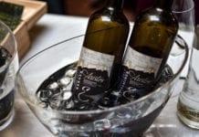Kerner e Gewurztraminer, Wine&Siena 2019