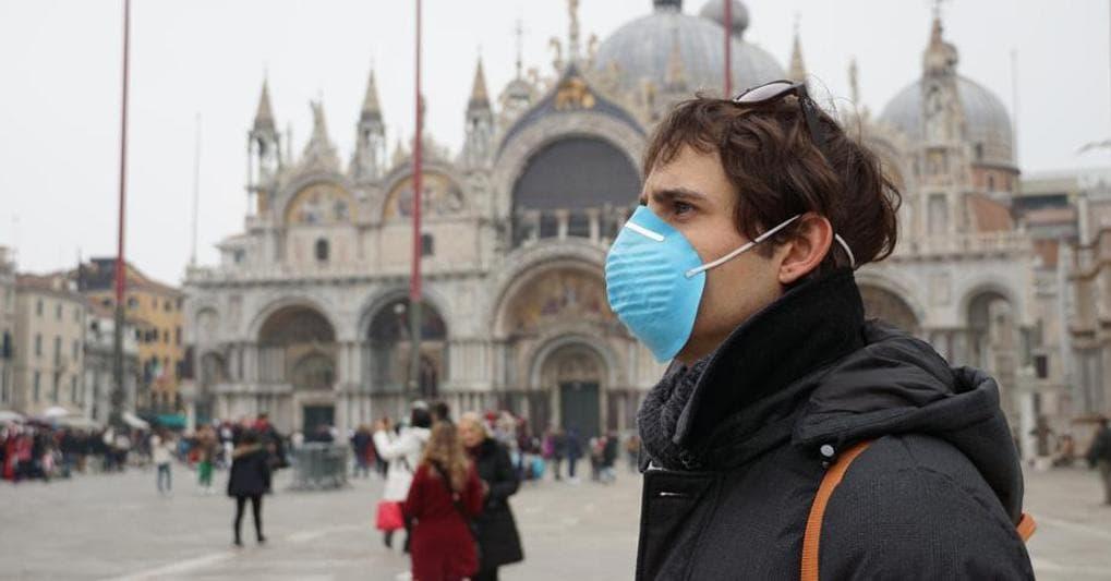 Il diffuso panico da Coronavirus sta mettendo in ginocchio il turismo in Italia, non solo le Regioni colpite