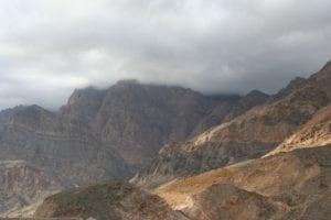 Viaggio Oman