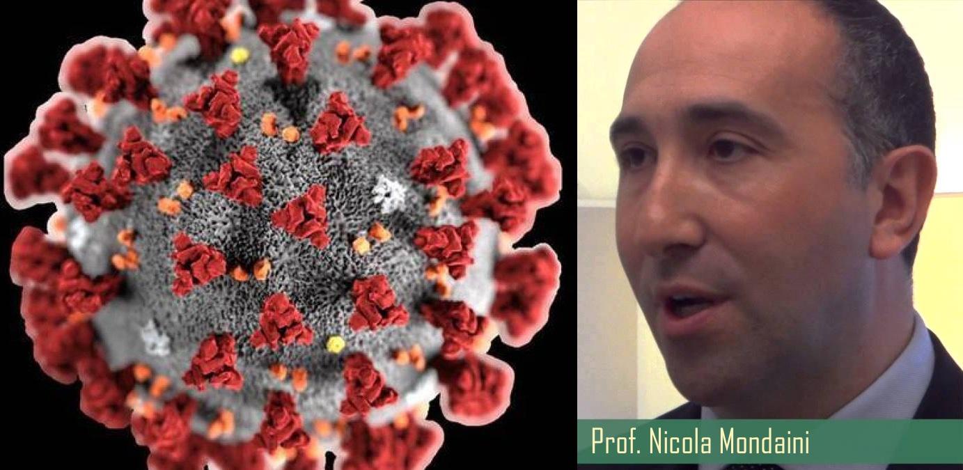 Covid-19: Intervista al Prof. Nicola Mondaini