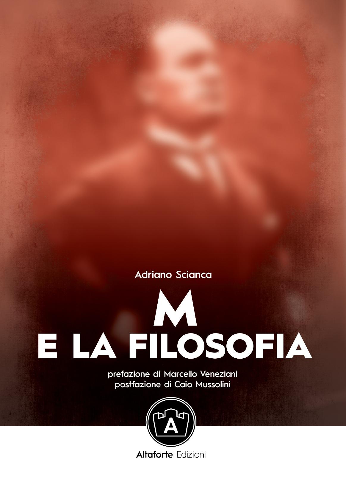 """""""M e la filosofia"""""""