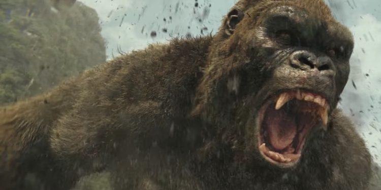 King Kong 2021 Stream