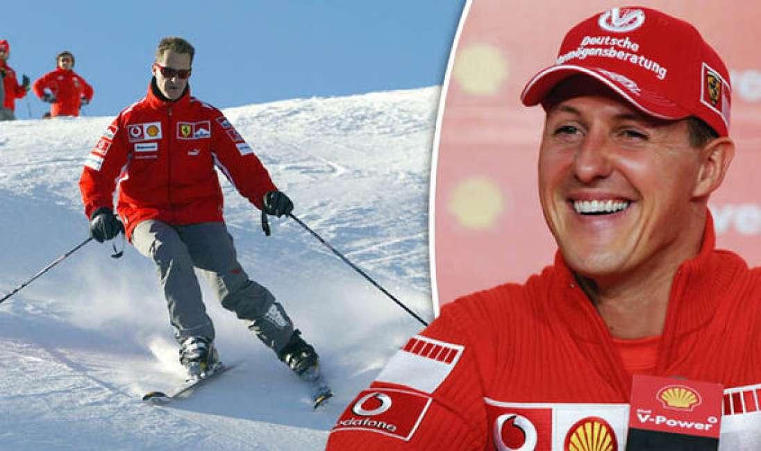 Schumacher, le parole choc del neurologo